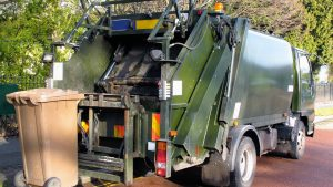Refuse, Recycling and Green Waste Collection Days