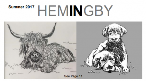 Hemingby Parish Magazine Issue 56