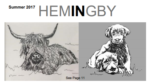 Hemingby Parish Magazine Issue 56