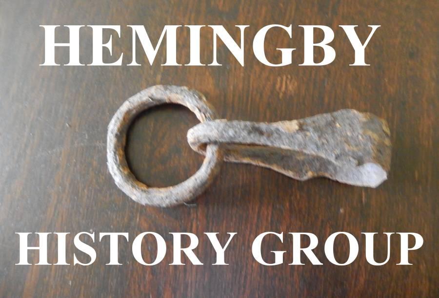 Hemingby History Course